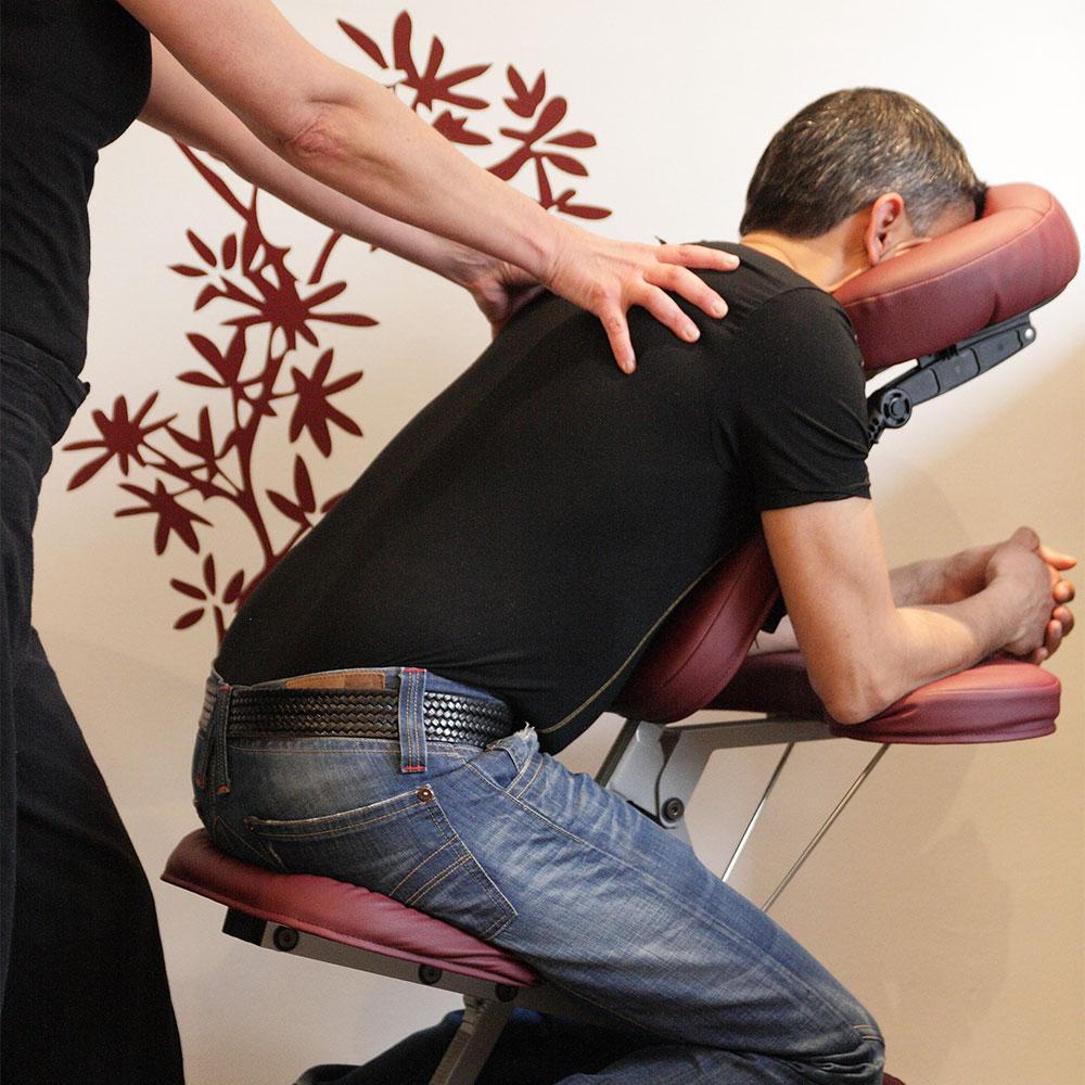 massage en entreprise aix en provence